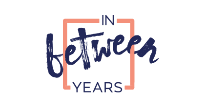 In Between Years logo